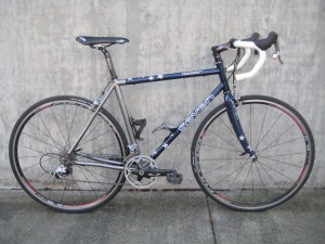 Used Seven with Sram Red $1750