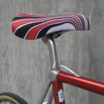 Huracan Crono saddle