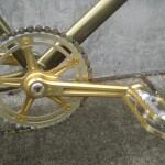 Campagnolo BMX crank