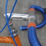 3ttt stem and handlebars, Benotto tape