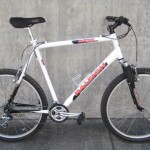 Raleigh M50 $349