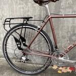 PDW rack, Centaur drivetrain
